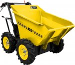 MINI DUMPER GAD 300/4X4