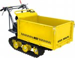 MINI DUMPER GRD 300/R