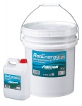 Olej RotEnergy Plus 46 - 16 kg / 18,5 l