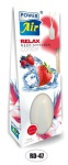 Osvěžovač Relax Reed Diffuser Winter Berries 70ml